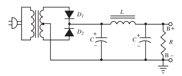 Voltage Regulator: Working Principle & Circuit Diagram