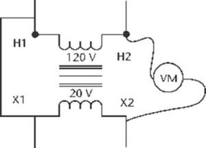 Temperature Transmitter Symbol Humidity Symbol Wiring