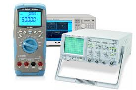 measuring instrument electronic