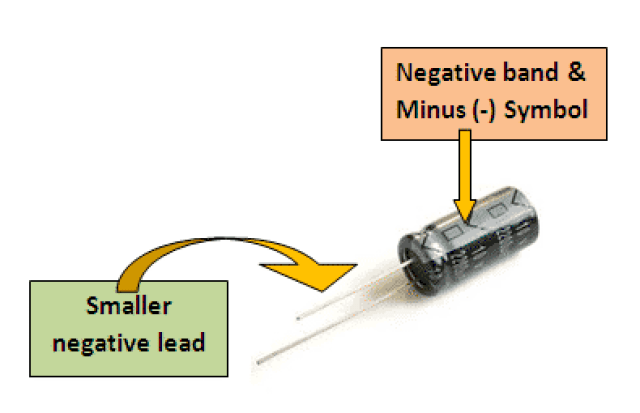 Electrolytic capacitor2