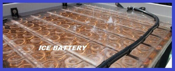 Image of Ice Battery