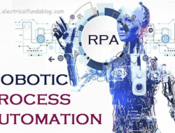 Robotic Process Automation (RPA) – Introduction, Works, Advantages and Applications