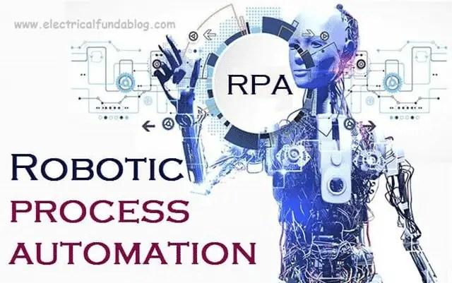 1 Robotic Process Automation