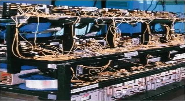 First 8 - Bit Optical Computer