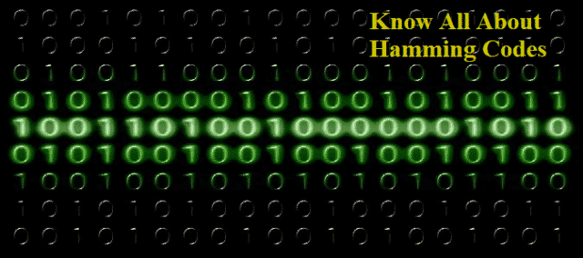Introduction to Hamming Code