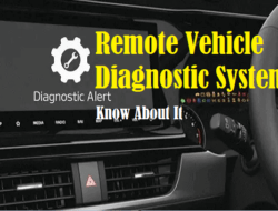Remote Vehicle Diagnostic System (RVD) – Architecture and How it Works