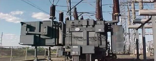 Distribution Transformer (1)