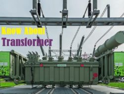 Transformer – How it Works, Parts, Types, Applications, Advantages