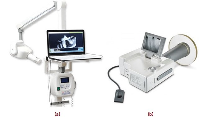Dental Radiography Portable Machine