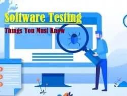 Software Testing – Types, Methodologies, Testing Levels & Documentation