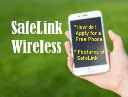 SafeLink Phones | Free Wireless Phone – How to Qualify and Replacement