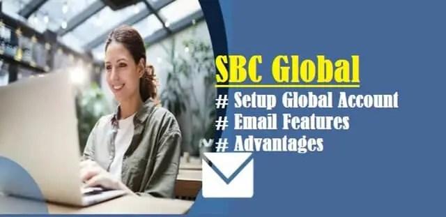 SBC Global Email