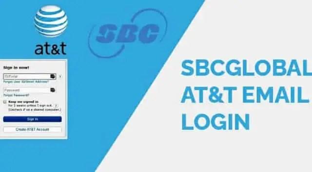 SBC Global login