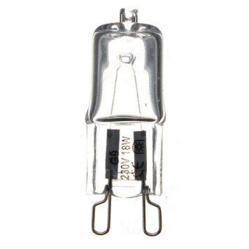 20w G4 Halogen Bulb Pack of 4