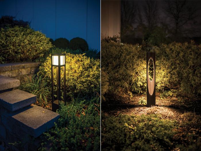 wac landscape lighting unveils new led