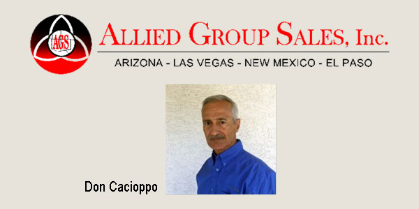 Don Cacioppo Joins Allied Group Sales