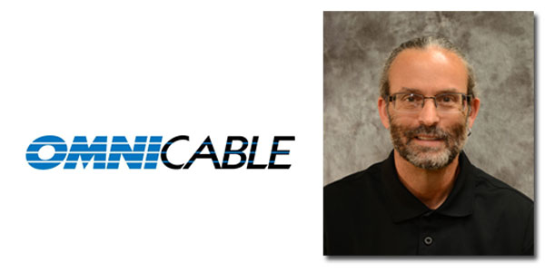 Brad Cook Transitions to Omni Cable's Houston Regional Manager