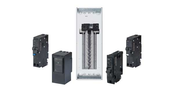 ABB SENTRICITY for Industrial-Quality Circuit Protection for Homes