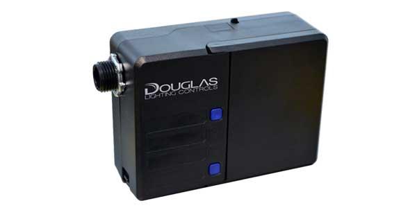 Douglas Lighting Controls Unveils Dialog Room Controller 2