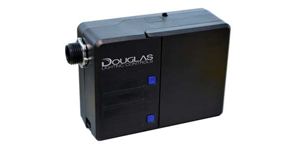 Douglas Lighting Controls Unveils Dialog Room Controller 2