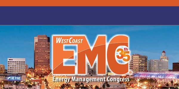 35th West Coast Energy Management Congress
