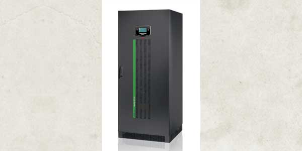 RPS America Introduces Three-Phase UPS for 65-500 kVA Applications