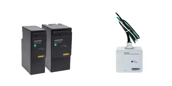 Schneider Electric Innovates at Every Level with Complete Line of Residential Surge Protective Devices
