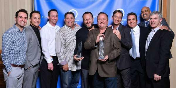 San Diego Solar Company Semper Solaris Sets Records for SunPower Awards