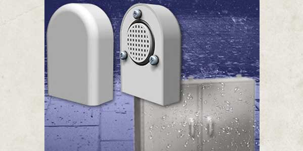 Take the Pressure Off and Reduce Enclosure Condensation