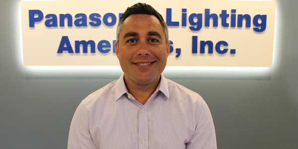 Universal Lighting Technologies Adds Smith as Midwest Regional Sales Manager