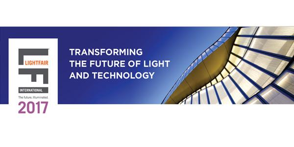 LIGHTFAIR International 2017 Was Largest Trade Show to Date