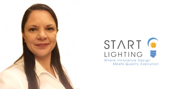 START Lighting Hires Nicole Bagozzi as Director of Sales