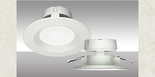 MaxLite Launches J-Box Downlight as all-in-one Recessed Lighting Solution