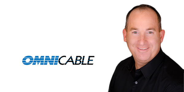 Omni Cable Promotes Bryan Dabruzzi to Southeastern Regional Vice President