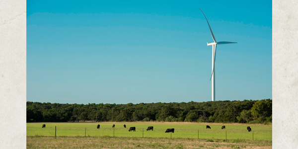 Siemens Gamesa to Repower Two Wind Farms in Texas
