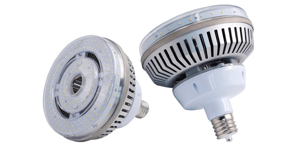 Topaz Introduces New Led High Bay Lamp Electrical News