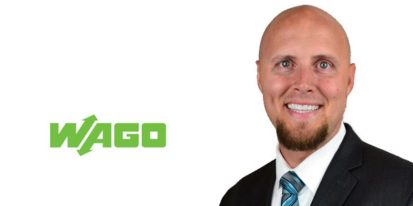 WAGO Appoints Tyson Horne as Regional Sales Manager for Utah