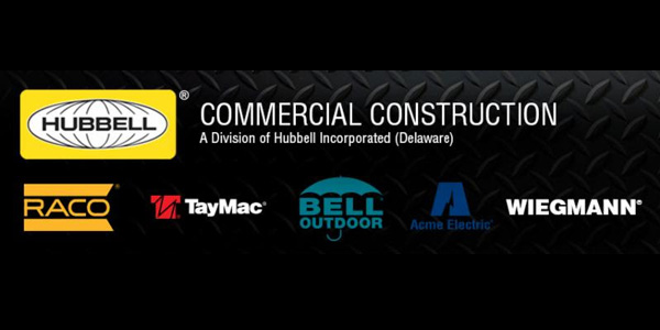 Social Media for Contractors Is Focus  of Hubbell Commercial Construction Brands