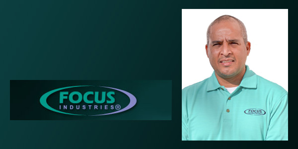 Focus Industries Inc. Welcomes Gianni Vidal as Product Manager