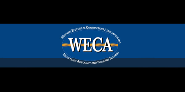 WECA Addresses Skilled Labor Shortage by Joining Go Build Rallying Cry