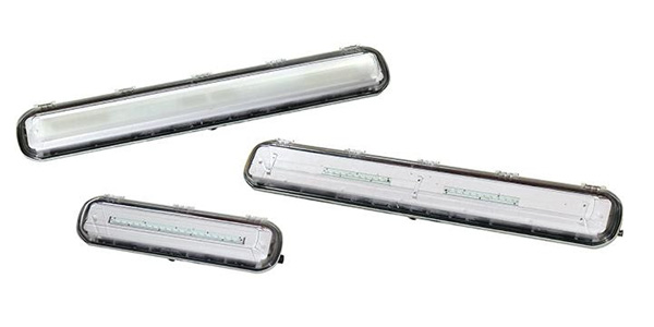 Emerson Upgrades Appleton Explosion-proof LED Luminaries