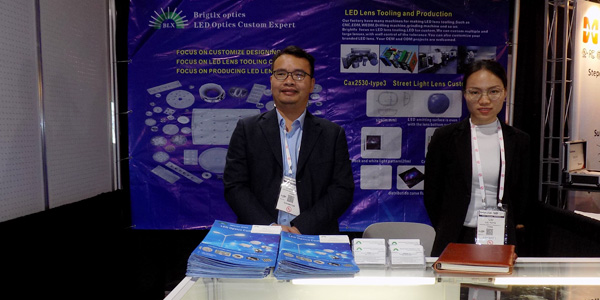 Brigtlx Optics - Li Hongzhao, Liu Yuya
