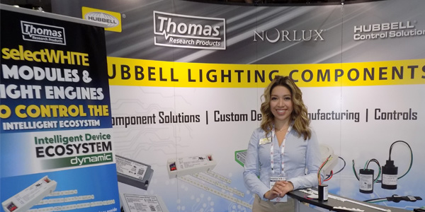 Thomas Research Products- Diana Contreras