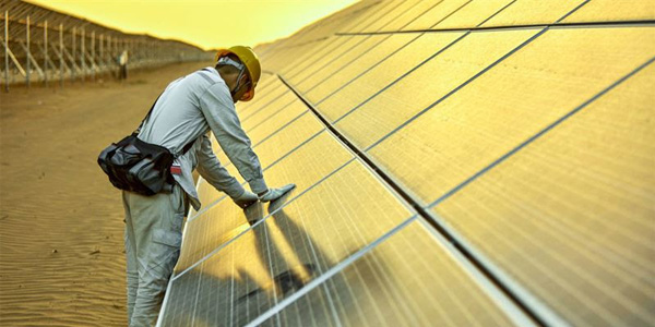Renewable Energy Jobs Reach 10.3 Million Worldwide in 2017