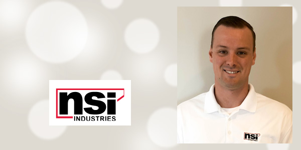 NSi Industries Appoints Colin Smith as Territory Account Manager, Chesapeake Region