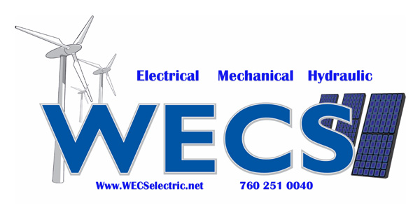 Immediate opening in Palm Springs with WECS Renewables
