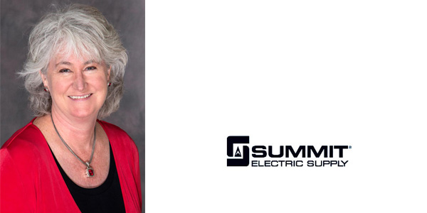 Summit Electric Supply Names Sheila Hernandez as Vice President, Chief Information and Technology Officer