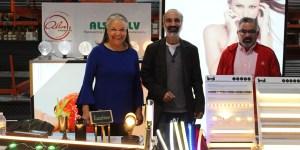 Alsco - Melvena Newborn, David Alayev, Hareton Ferias