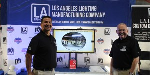 LA Lighting - Jeff-Flores, Kyle Everson