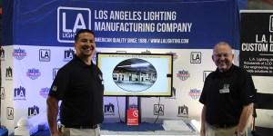 LA Lighting - Jeff-Flores, Kyle Everson